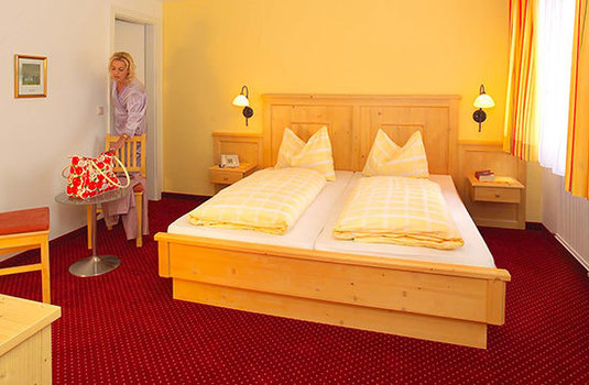 Resort carousel hotel austria soll bedroom