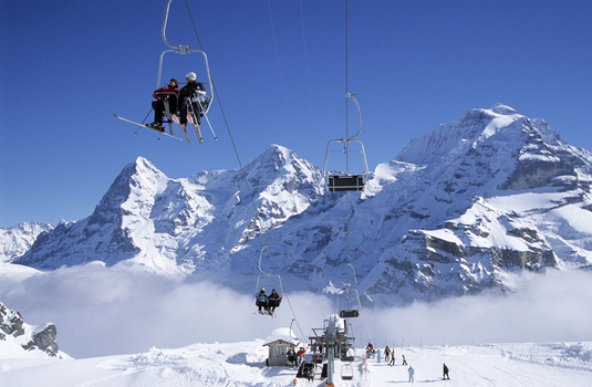 Murren Resort