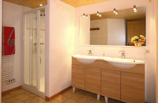 Chalet-Les-Jonquilles-shower-room
