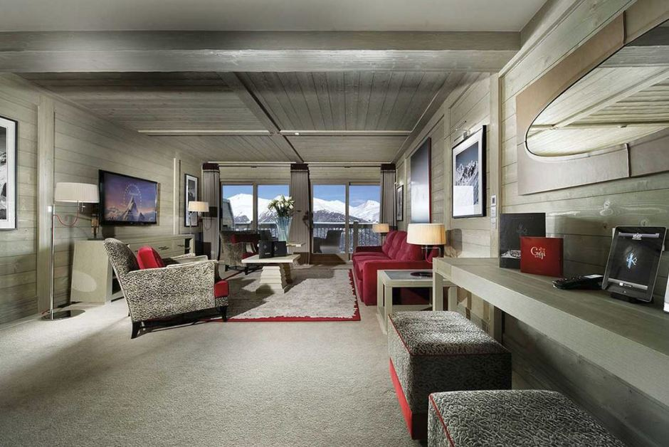Hotel Le K2 Palace | Courchevel | France | Ski Solutions
