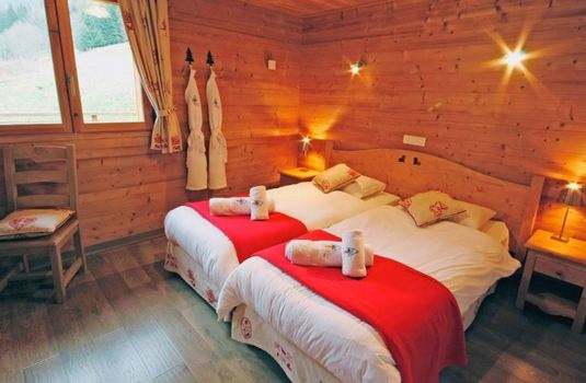 chalet-carin-lodge-bedroom