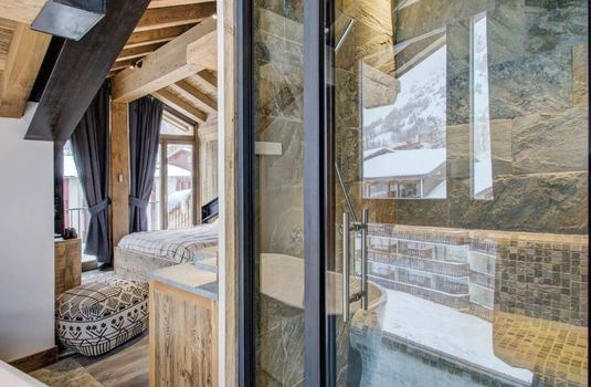 Chalet-Caribou-Val-Bathroom