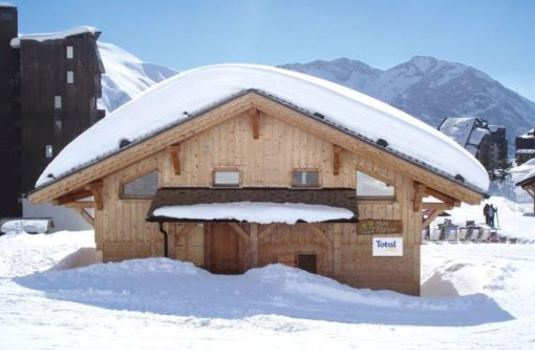 chalet-marie-exterior