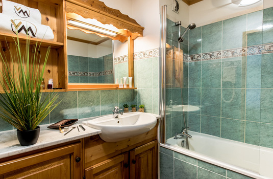 Resort carousel residences village montana update bathroom2