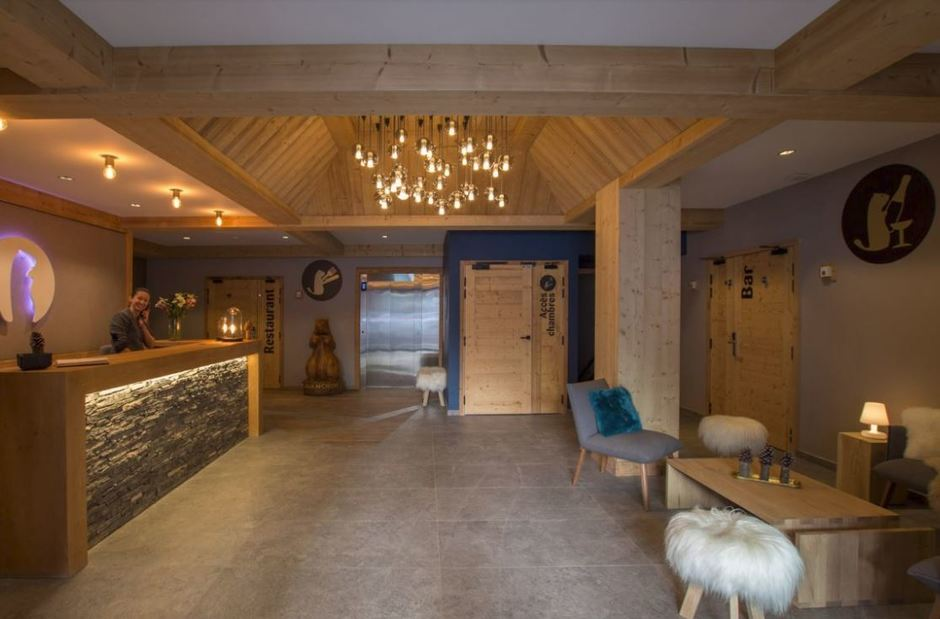 Hotel L Avancher Val D Isere France Ski Solutions