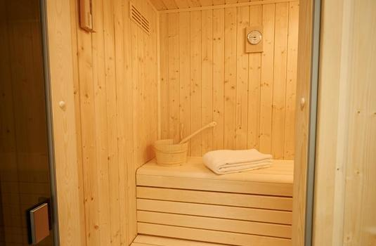 Chalet-Everest-II-sauna