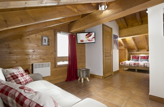 Chalet-Eva-bedroom