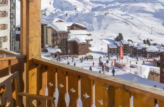 Resort carousel cimes plagne update slopes2