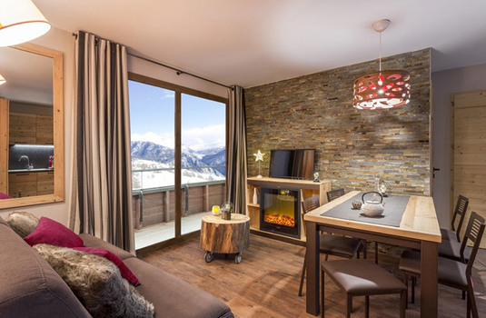 Resort carousel tignes 1800 altaviva salon  1