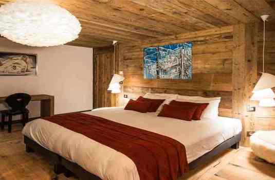 Chalet-La-Face-bedroom-3