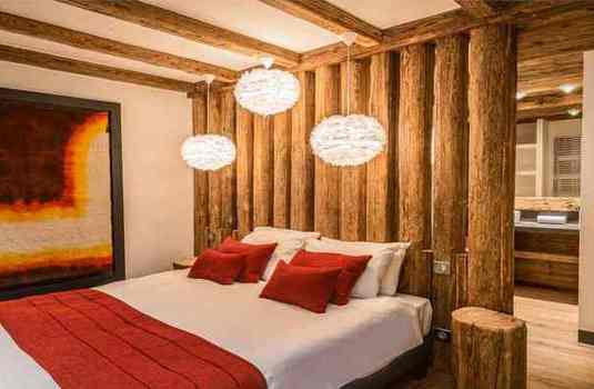 Chalet-La-Face-bedroom-4