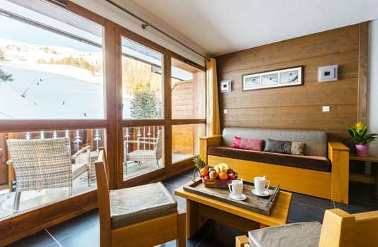 Resort carousel les chalets edelweiss updated apartment