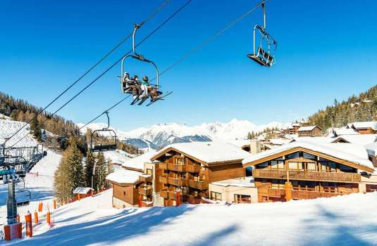 Resort carousel les chalets edelweiss updated lifts