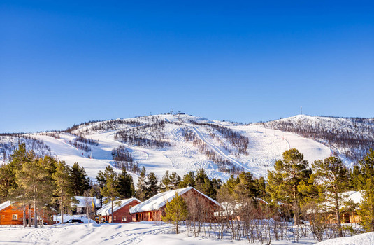 Geilo new images