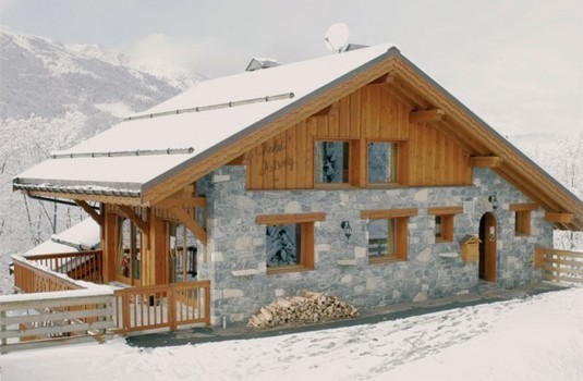 Chalet Astemy, Meribel