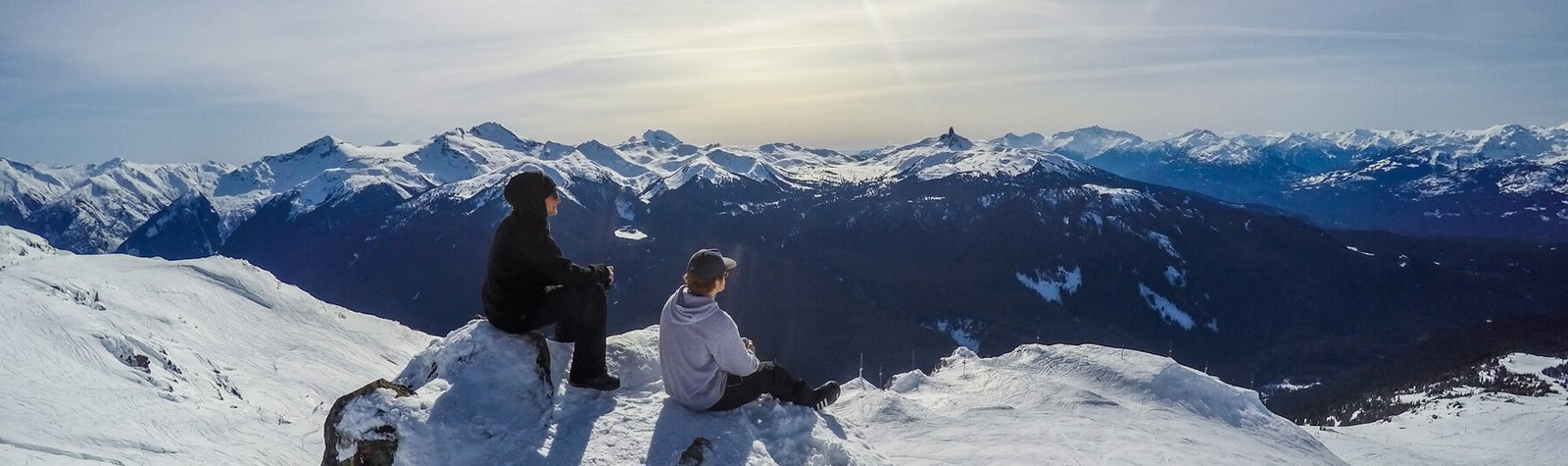 Family Ski Holiday Activities For Teenagers