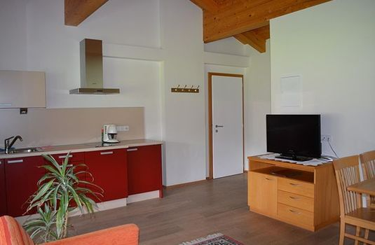 Resort carousel schonblick apartment kitchenrs