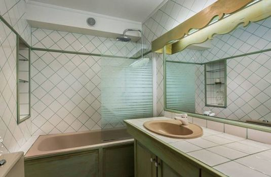 Resort carousel apartment bachal 1b bathroom2rs