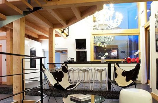 Resort carousel chalet rives d argentiere hamlet chairsrs