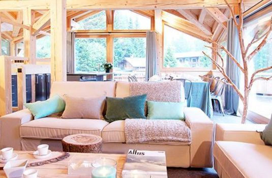 Resort carousel chalet rives d argentiere hamlet pinkrs