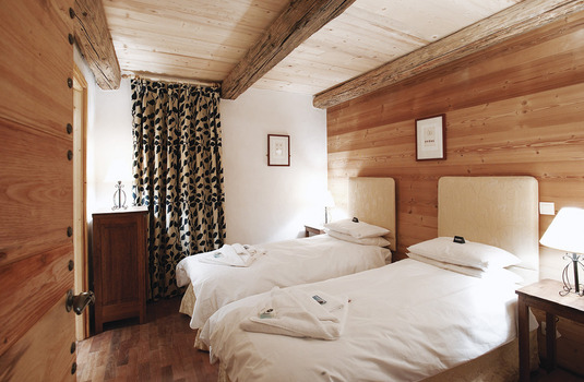 Bellevarde Lodge, Val D'Isere