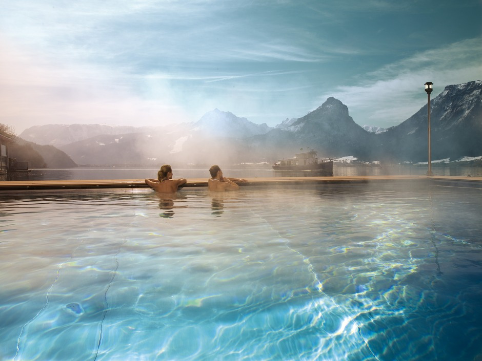 Austria Ski Spa Resorts