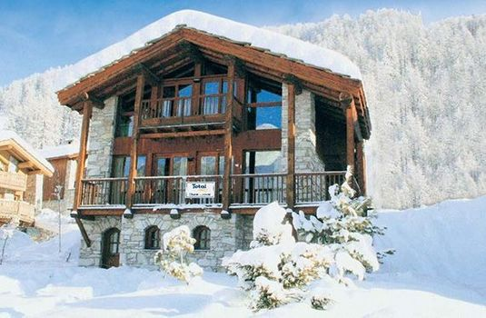 Chalet-Lucaval-Update