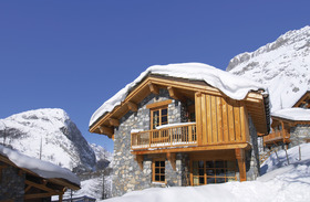 Chalet Madrisah, Val D'Isere