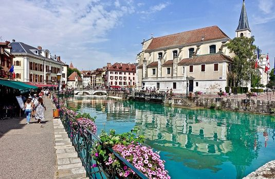 Annecy-City