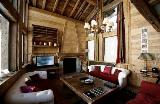 Chalet Alice, Val D'Isere