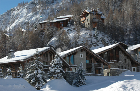 Chalet Marie, Val D'Isere
