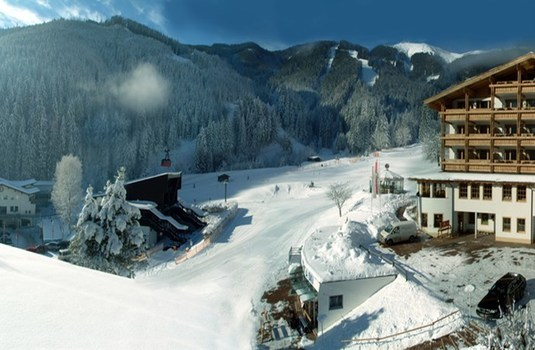 Alpine-Resort-Zell-am-See
