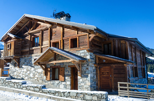 Chalet-Golden-Eagle-Update