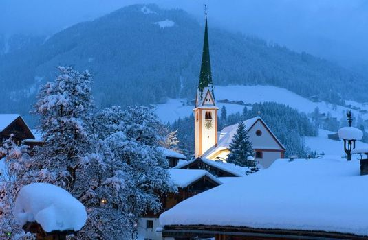 Alpbach-Resort-Images