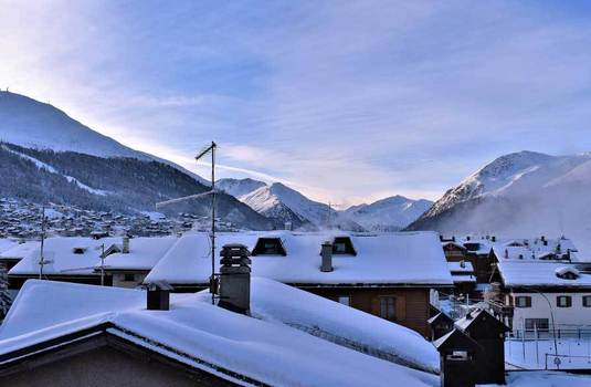 Livigno-Resort