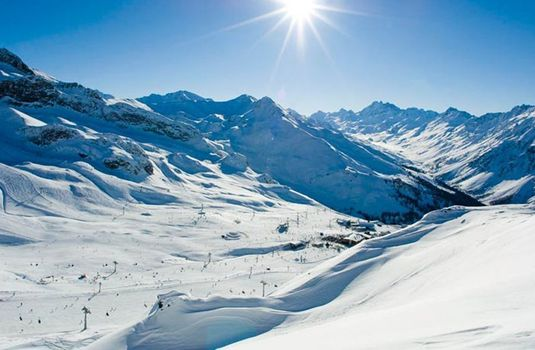 Ischgl-Resort-Images