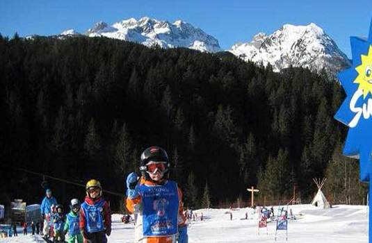 Bardonecchia-Resort