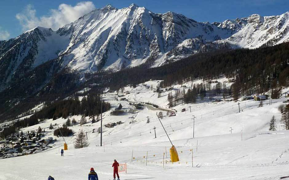 Champoluc-Resort
