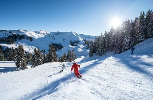 Kitzbuhel-Resort-Images