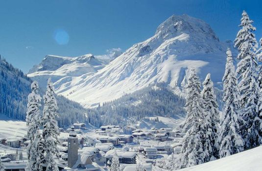 Lech-Resort-Images