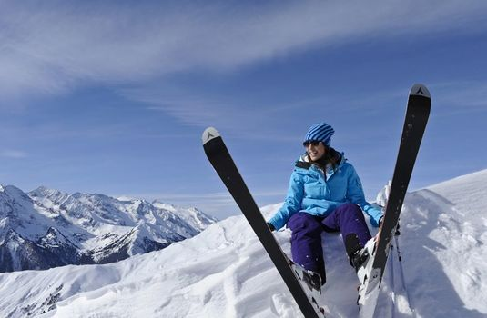 Mayrhofen-Resort-Images