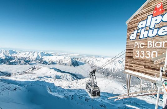 Alpe-D'Huez-Resort-Images