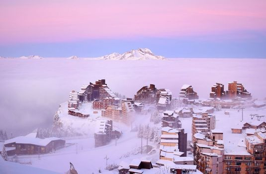 avoriaz-resort-images