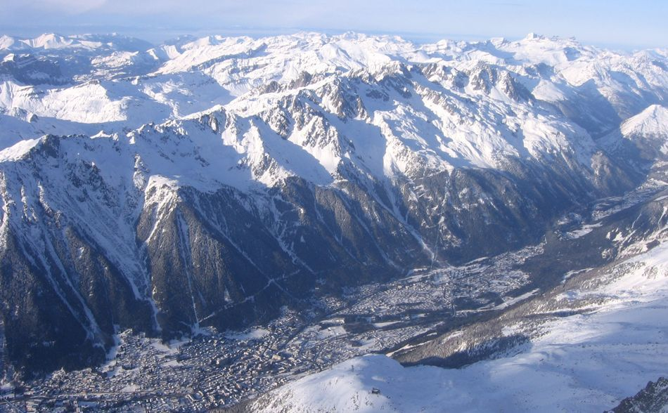 Chamonix-resort-images