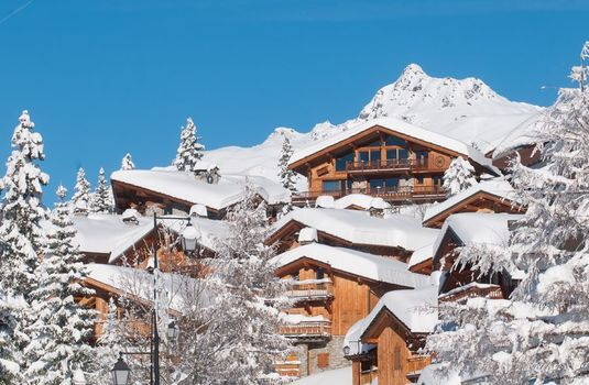 La-rosiere-resort-images