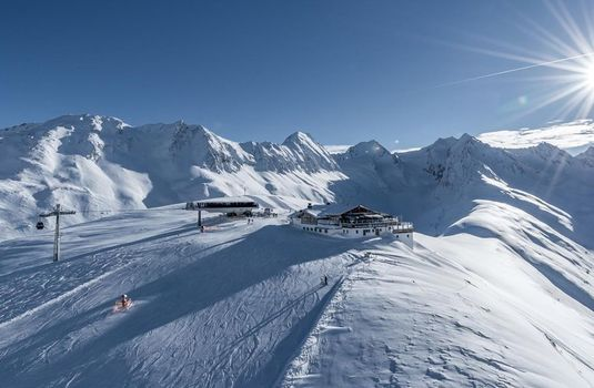 Obergurgl-Resort-Images