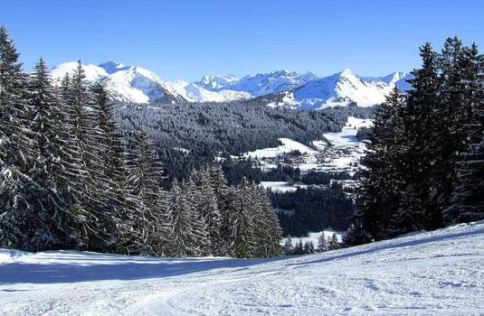 Morzine-Resort