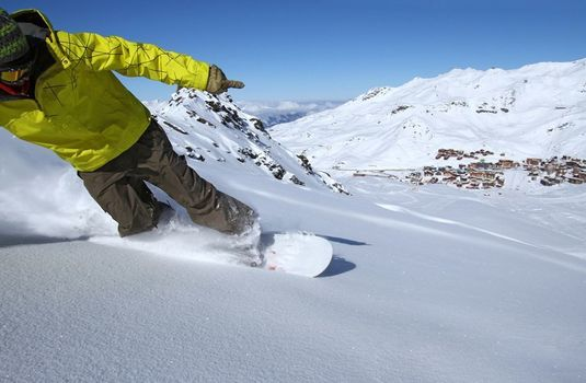 val-thorens-resort-images