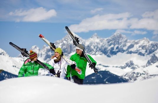 Schladming-Dachstein-Resort-Images