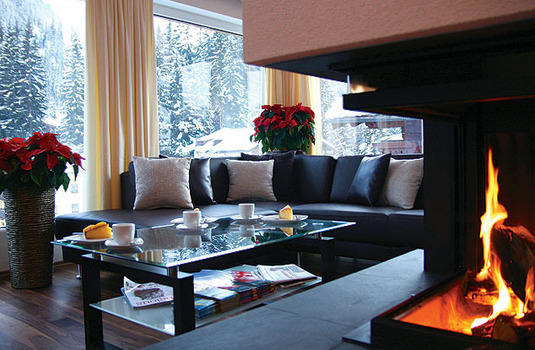 Luxury Living in Chalet Mooserwirt, St Anton
